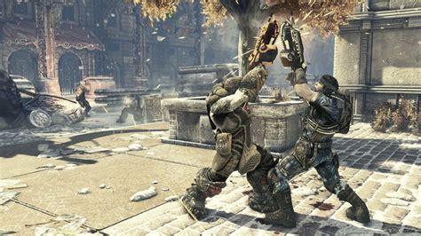 Gears Of War 3 Gamespot