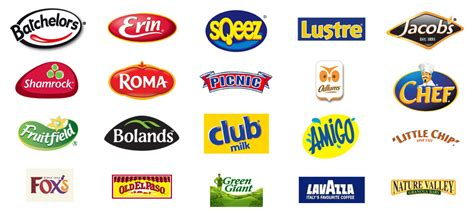 cuisine company food company logos and names pictures to pin on