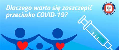Początkowo szczepili się tylko medycy. Szczepimy się - od 15 stycznia ruszyły zapisy na szczepienia przeciw COVID-19 | Gmina Abramów