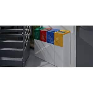 Poubelle De Bureau Tri Selectif by Poubelle Pour Tri S 233 Lectif Recyclar
