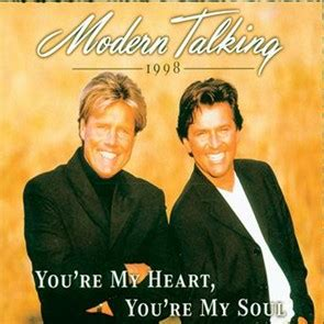 telecharger modern talking mp3 modern talking you re my you re my soul 233 coute gratuite et t 233 l 233 chargement mp3