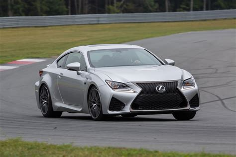 lexus rcf sedan 2015 lexus rc f reviews and rating motor trend