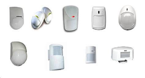 Принцип работы инфракрасного датчика движения Портал по безопасности