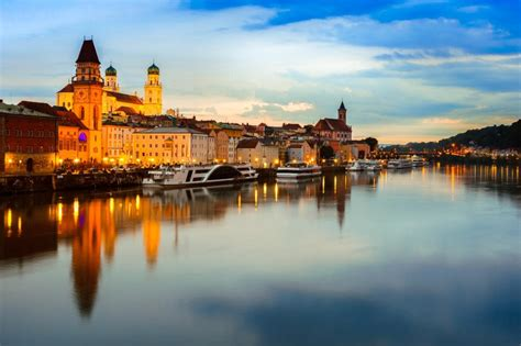 european river cruises    telegraph travel