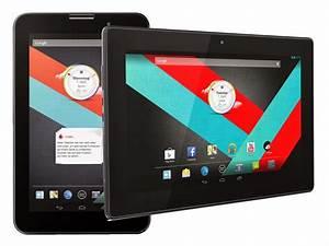 Elegant Smartphone   Vodafone Smart Tab Iii 7 Tablet