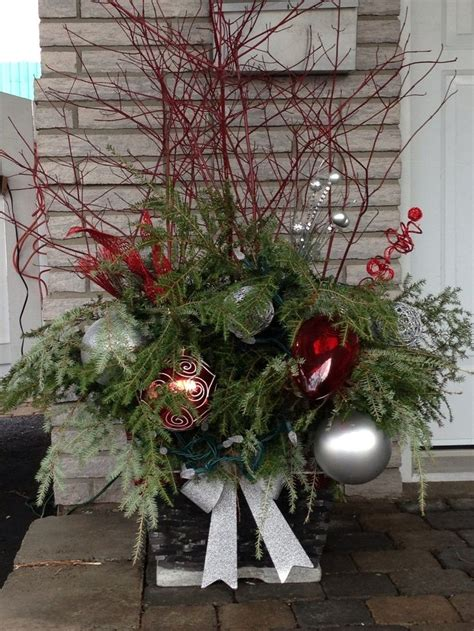 1000+ Ideas About Decoration De Noel Exterieur On