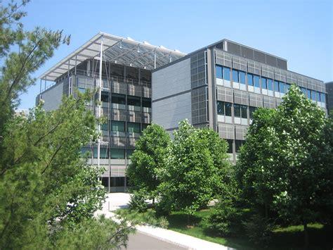Frick Chemistry Building at Princeton University « Van ...