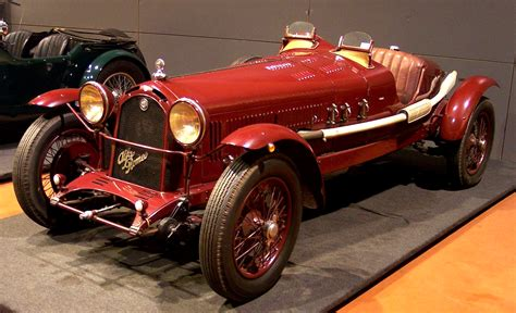 Of Records And Legends Epic History Of Alfa Romeo At