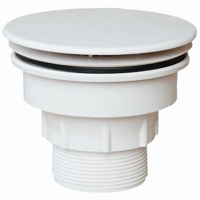 Shower Waste Round Floor 50mm Bunnings Kinetic