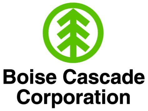 Boise Cascade logo, free vector logos - Vector.me