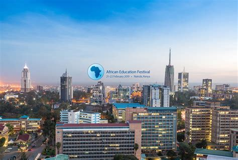 african education festival kenya  international