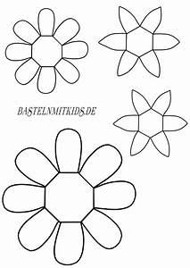 Blumen Basteln Vorlage : malvorlagen und briefpapier gratis zum drucken basteln mit kindern ~ Frokenaadalensverden.com Haus und Dekorationen