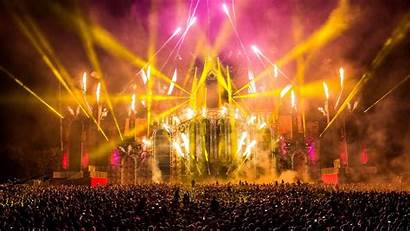 Defqon Australia Festival Wallpapers Closing Stunning Endshow