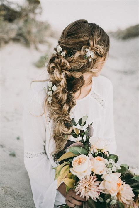 stunning wedding hairstyles  braids  amazing
