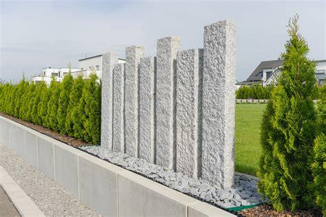 Sichtschutz Im Garten Aus Kunststoff by Sichtschutz Im Garten 10 Ideen Mit Holz Kunststoff