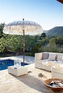 74 besten gartenmobel bilder auf pinterest balkon With katzennetz balkon mit sun garden parasol ersatzbezug