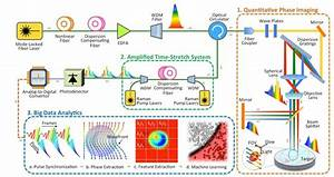 Cancer Diagnostics With Deep Learning And Photonic Time
