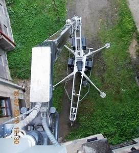 Oprava balkonu svépomocí