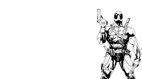 deadpool  ultra hd wallpaper background image