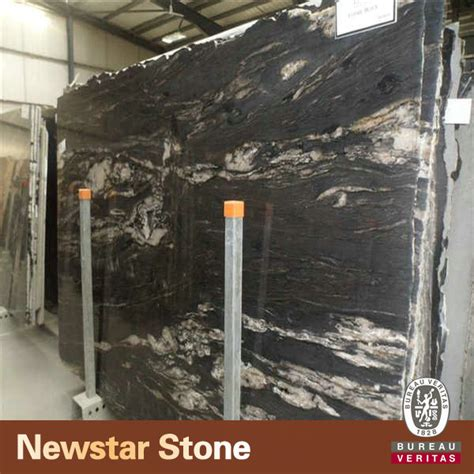 prefab via lactea granite countertop for apartment prefab
