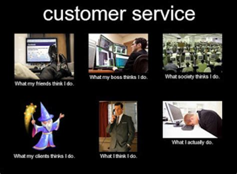 Customer Service Meme - fiverrtastic fiverr support can be your best friend