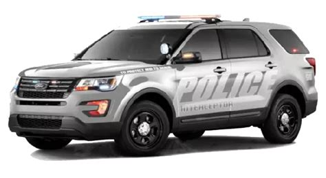 ford police vehicles ford defender ford interceptor
