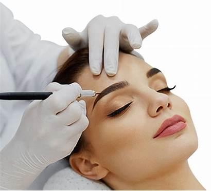 Permanent Makeup Beauty Artist Course Tattoo Services