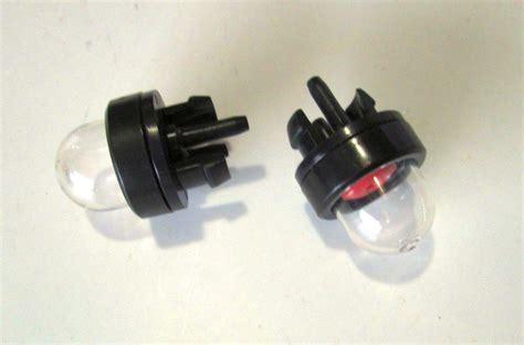 snap in primer bulb bulbs for homeliter sthil ryobi