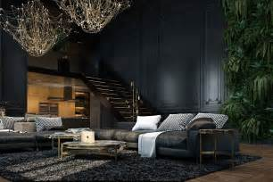 oak livingroom furniture sophisticated apartment in