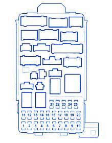 Wiring Diagram Honda Freed