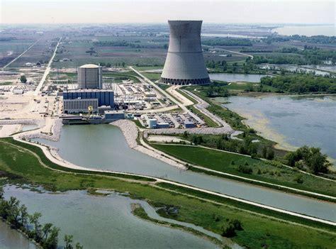 Davis–Besse Nuclear Power Station - Wikipedia