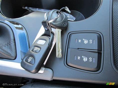 2014 Hyundai Sonata Gls Keys Photo #87114702