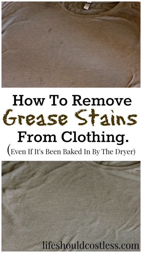 How To Remove Grease Stains From Clothing (even If It's. Studio Kitchen. Elite Kitchens. Furniture Kitchen. White Traditional Kitchen. Mings Kitchen Paterson Nj. Gel Kitchen Mat. Handy Kitchen Durham Nc. Kitchen Gift Baskets