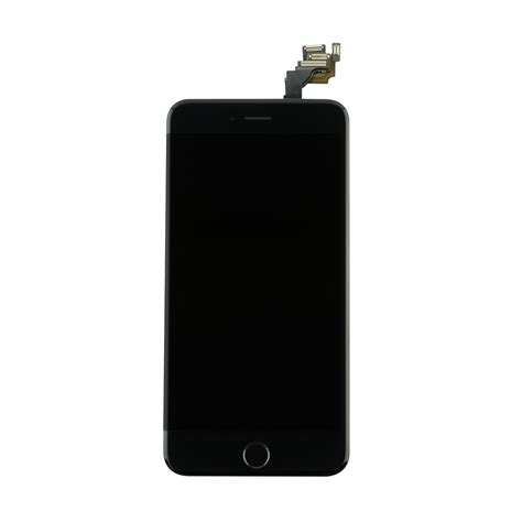 iphone 6 display iphone 6 plus black display assembly with front and