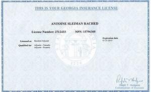 appraisers for alpharetta ga With florida insurance adjuster license