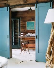 interior sliding barn doors for homes barn door rustic interior room divider