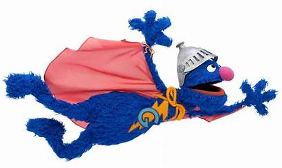 Grover Super Muppet Wikia Wiki Flying
