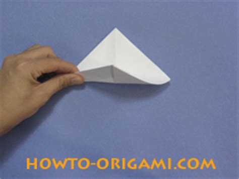 Origami Boat With Rectangle Paper by Boat Origami With Rectangle Paper 187 How To Origami Easy