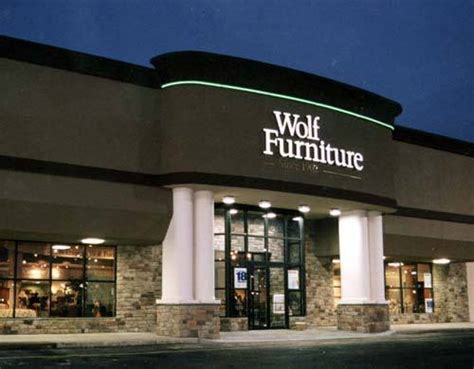 frederick md wolf  gardiner wolf furniture
