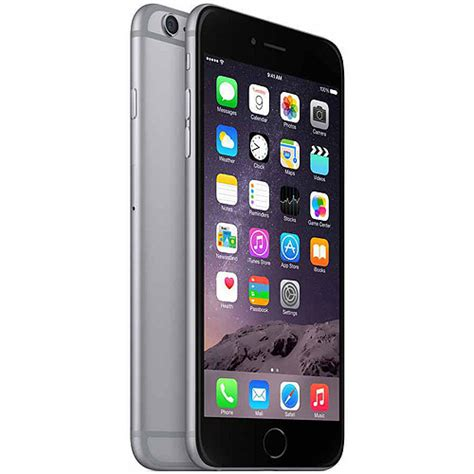 iphone prepaid talk apple iphone 6 plus lte 16gb prepaid