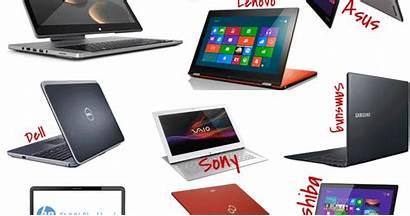 Laptop Pc Brands Brand