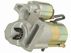 New Starter Pontiac Grand Prix 3 8l V6 97 98 99 00 01 02