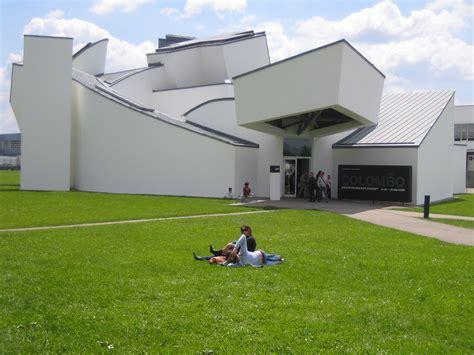 Vitra Design Museum öffnungszeiten by Vitra Design Museum Parisworkingforart