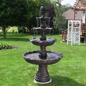 5, Unique, Ways, To, Repurpose, Your, Outdoor, Fountain