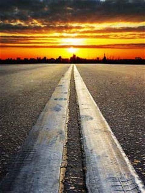 road  destiny wallpaper