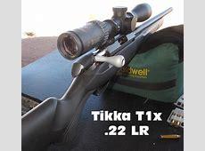 New Euro Rimfire Rifles Previewed by Varmintercom « Daily Bulletin