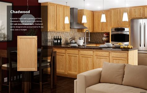 New Kitchen Cabinets Available Now!
