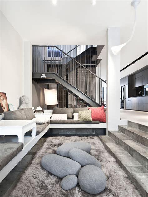 Excellent Idea Beautiful Modern Living Rooms Interior