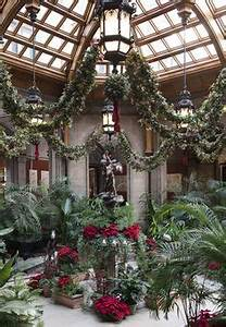 1000 images about Christmas at Biltmore on Pinterest