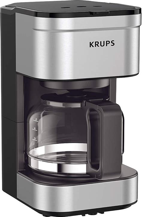 The kitchen appliance is trendy, easy to use, and can make five cups of coffee in no time. Top 10 Ge 5 Cup Digital Coffee Maker Manual Model 898677 - Home & Home